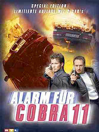 Alarm fur Cobra 11